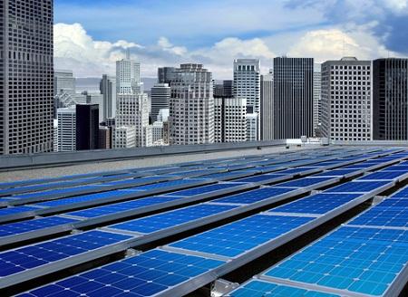 Solar@Work, San Francisco solar power initiative