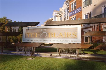 The Blairs -- Blair Towns LEED