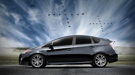 Toyota Prius Plus, Plug-In Hybrid
