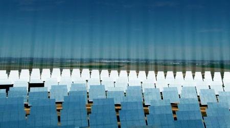 utility-scale solar, abengoa