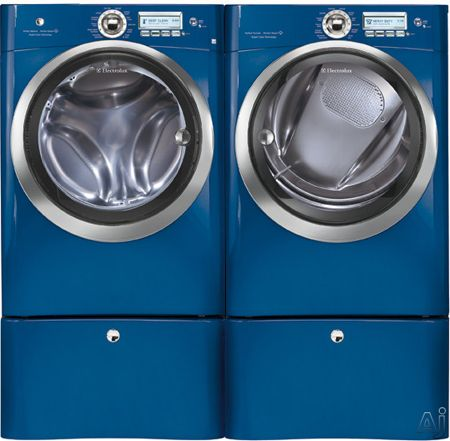 Electrolux clothes washer -- Most Efficient