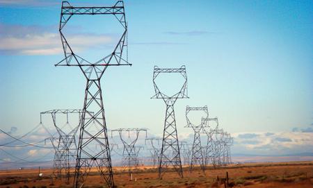smart meter, smart grid
