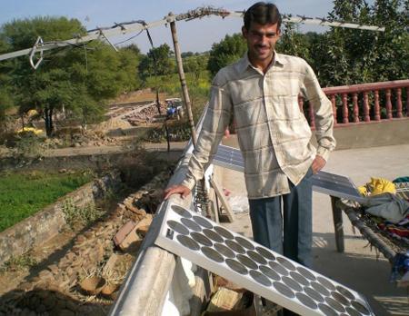 Headway Solar