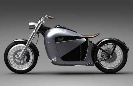 Orphio, Electric Motorcycles, Electric Vehicles