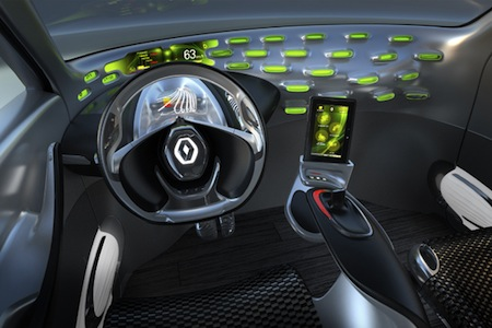 Renault Frendzy, Electric Vehicles, Electric Cars