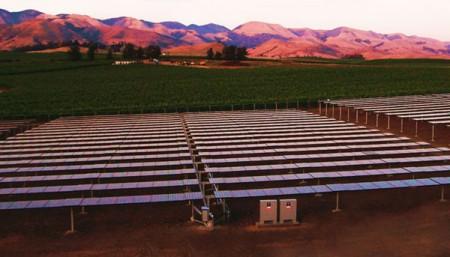 U.S. photovoltaics, solar power