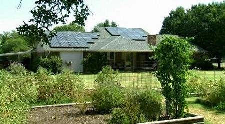rooftop solar, TXU Energy