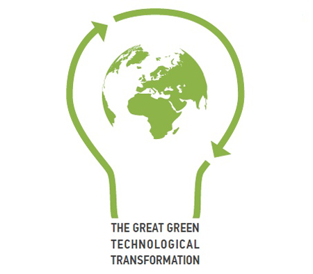 UN Green Technology