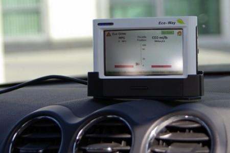 eco drive unit