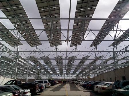 arizona state solar panels