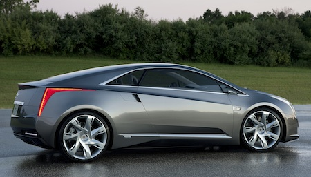 Cadillac, Concepts, Converj, Electric Cars, Plug-In Hybrids, Hybrids, Electric Vehicles