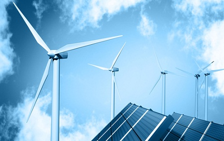 cleantech venture capital, Ernst & Young report