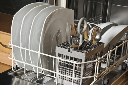 EPA Energy Star standards for dishwashers, furnaces
