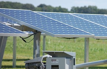 Delaware solar power, Dover SUN Park