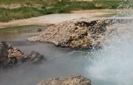 hybrid geothermal solar plant, Enel Green Power