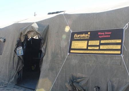 ExFOB 2011, military renewable energy