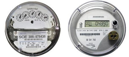 Smart Meters, Southern California Edison