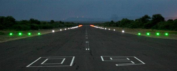 solar-runway
