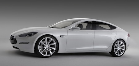 Tesla Motors, Model S, Electric Cars, Electric Vehicles