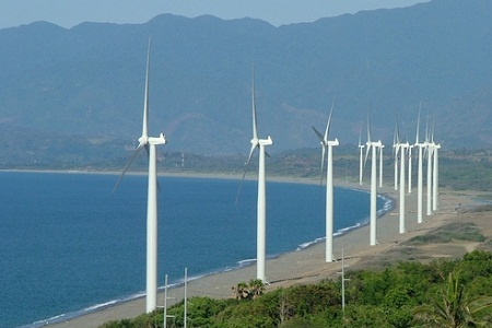 Wind Power Manufacturing Rises On Brownfield Earthtechling