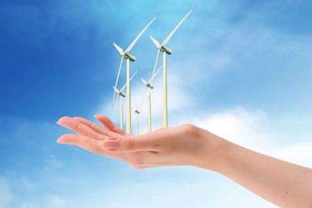 The CBO anticipates wind generated power will be a major contributor to clean energy standards
