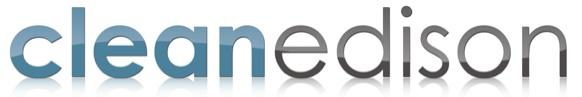 Clean Edison Logo