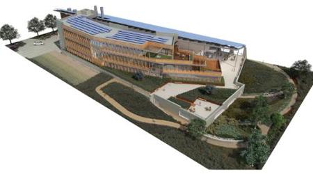 J. Craig Venter Institute UCSD