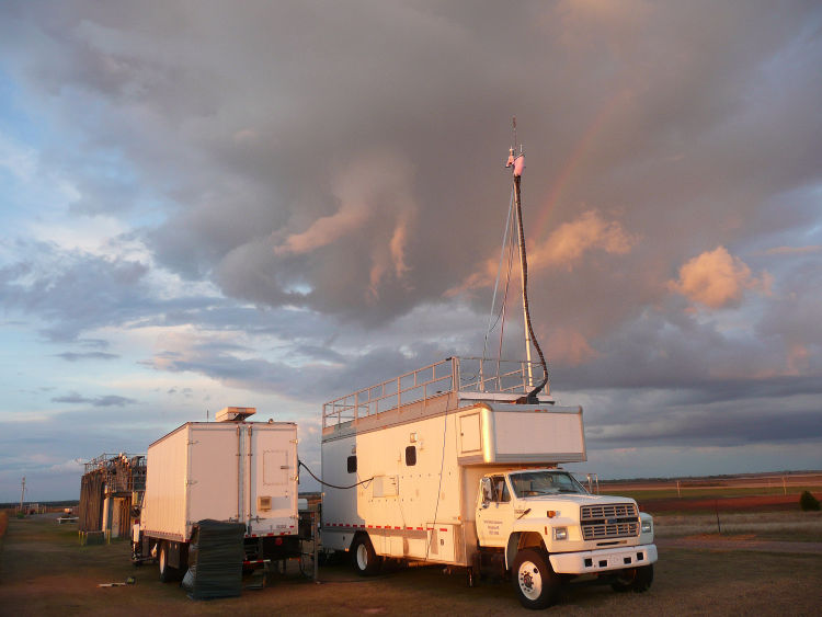 Mobile-Research-Facility-for-Atmospheric-Studies