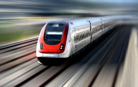 Minnesota high-speed rail