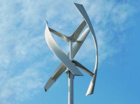 home turbine