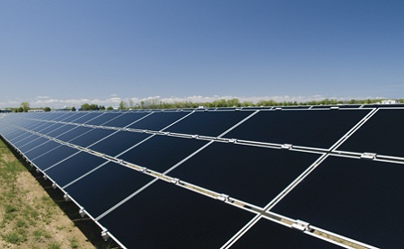First Solar project in Ontario