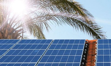 solar rebate program, Florida Power and Light
