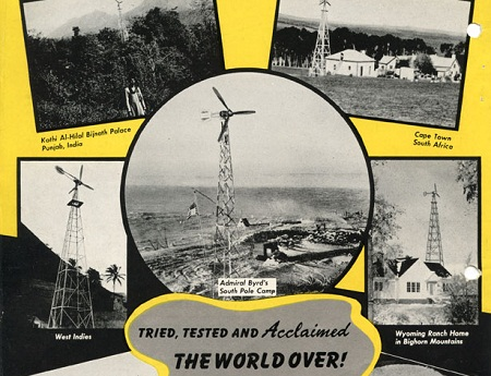 wind industry history, Harvard, Geoffrey Jones