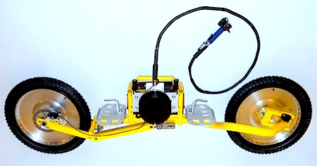 MXB Motocrossboard, Electric Vehicles, Snowboards, Skateboards