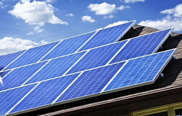 solar price report