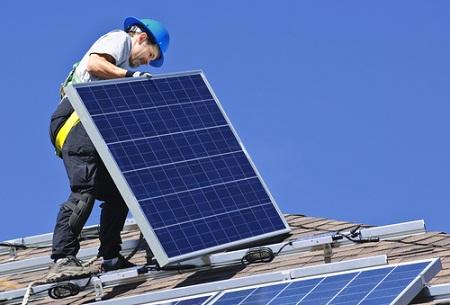 u.s. solar industry quarterly reporter, SEIA