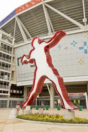 image via Washington Redskins/Max Taylor Photography