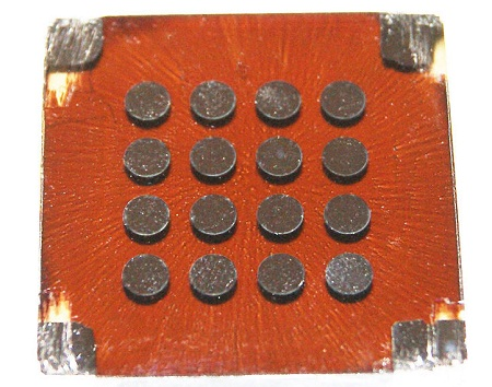 colloidal quantum dots solar, University of Toronto