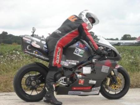 buckeye bike
