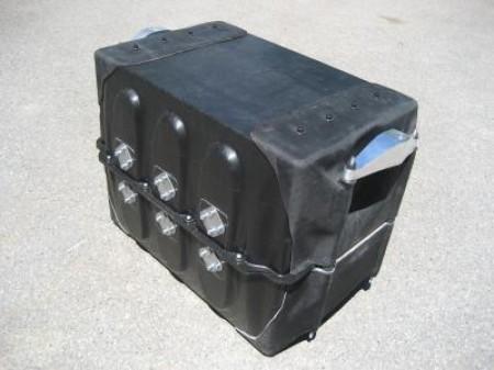battery housing