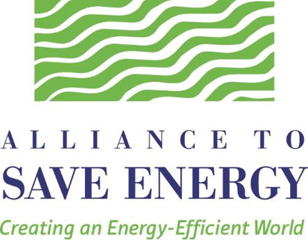 Alliance to Save Energy logo