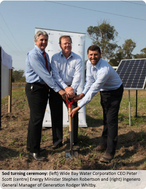 Fraser-Coast-Sod-Turning