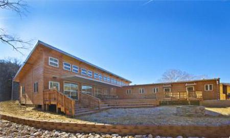 Washington University Living Learning Center