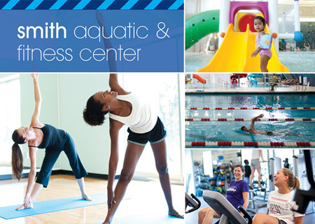 Smith Aquatic and Fitness Center