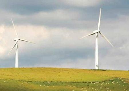 UK renewables, Positive Energy report, WWF