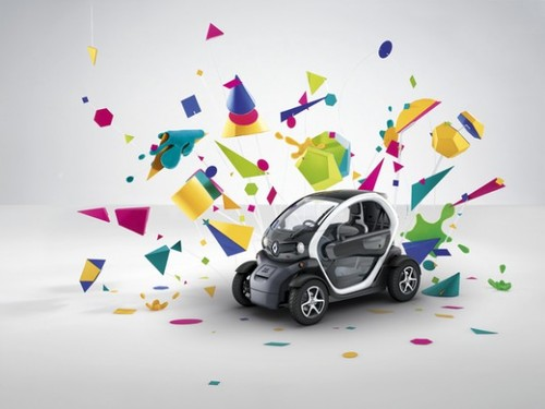 twizy color