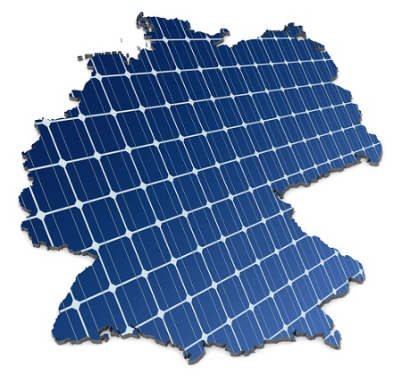 solar Germany