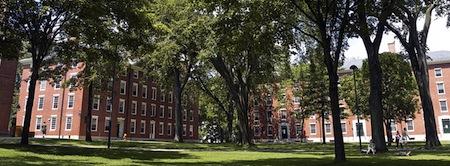 Image via greenbillion.org, Harvard University