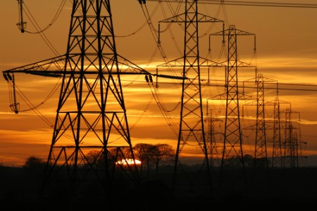 energy storage and power grid