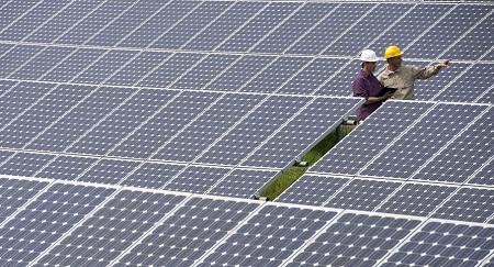 solar jobs, National Solar Jobs Census 2011